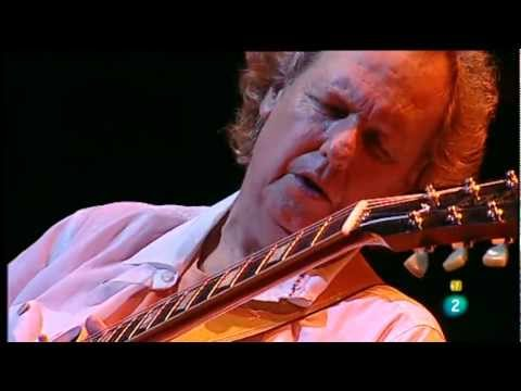 LEE RITENOUR BAND feat. DAVE GRUSIN - Lay It Down (Live 2011)