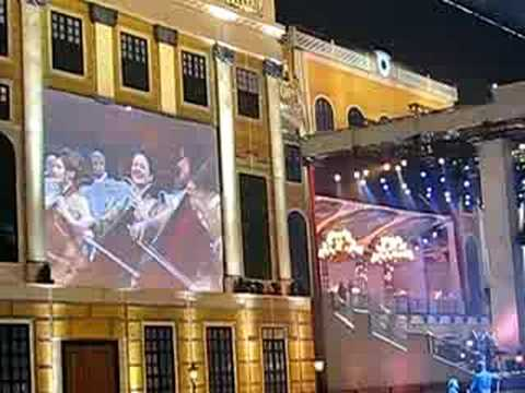 Andre Rieu Voices of Spring Amsterdam