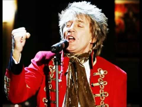 Rod Stewart - (NEW SONG for 2013) Can't Stop Me Now  HQ*