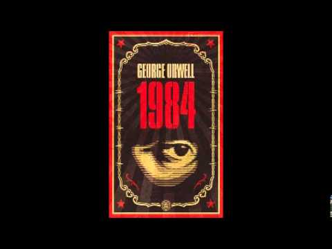 1984 -- AudioBook -- Part 1 / 5 -- Part 1 Chapter 1,2,3,4,5 -- George Orwell -- Nineteen Eighty-Four