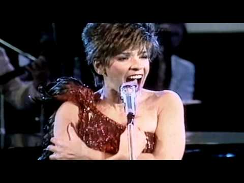 I Who Have Nothing (1987)  -  Shirley Bassey