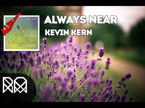 Album | Always Near (2014) - Kevin Kern [R.M vnc]