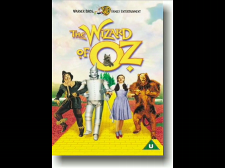 OVER THE RAINBOW - (The Wizard of Oz - 70th Anniversary) - Instrumental