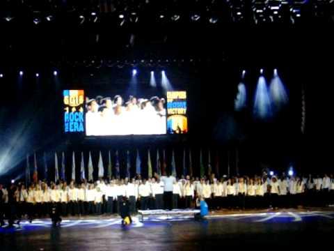 SGI Youth Chorus