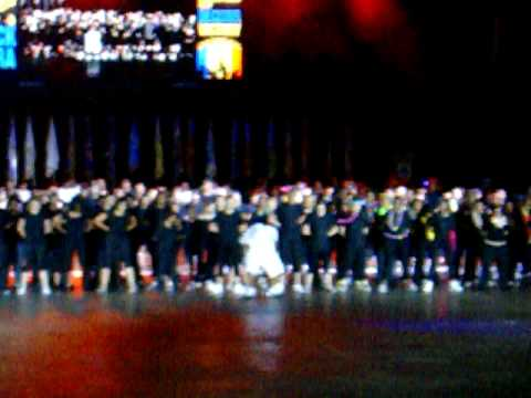 Central Territory Youth Dancers