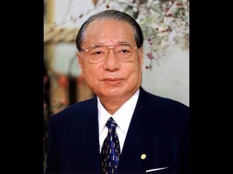MAN OF HUMANISM AND PEACE - Dr. Daisaku Ikeda