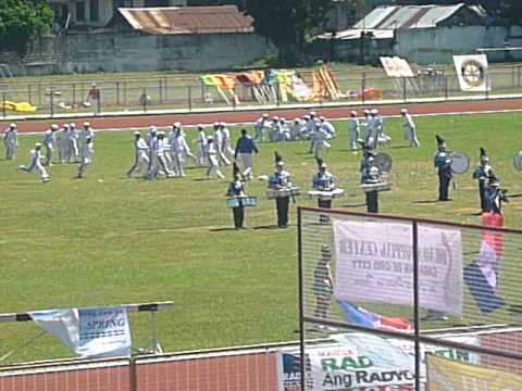 Soka Victory Knights - Drum & Bugle Competition