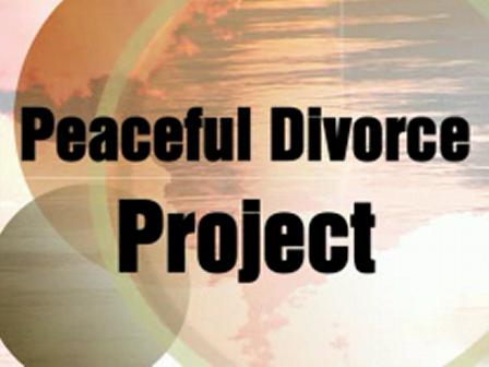 Ex Not On Board With Peaceful Divorce?