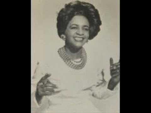 How I Got Over 1950, Clara Ward Singers