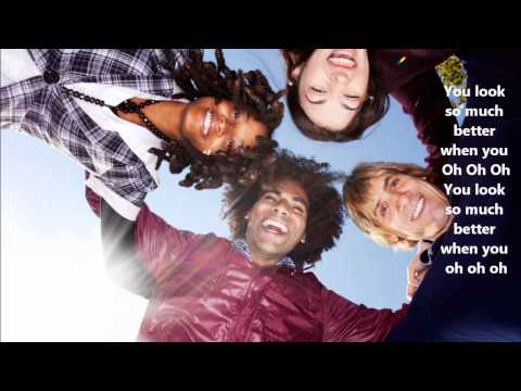 Kirk Franklin 'I smile' Video + Lyrics New Music  2011