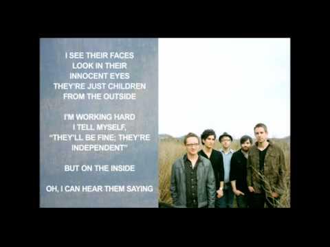 Sanctus Real - Lead Me (Slideshow With Lyrics)