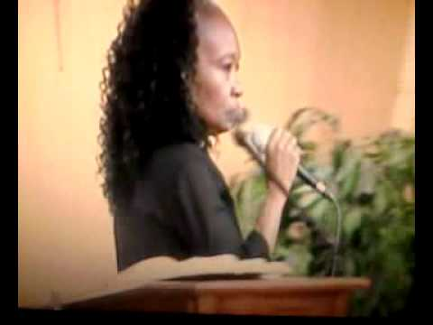 Me Evangelist Linda Green L preaching God word