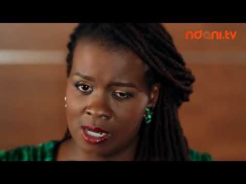 Ndani Sessions: Somi - Last Song [In memory of the Dana Air Flight 992 Crash Victims]