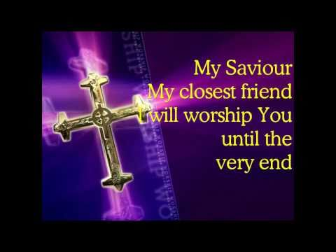 Jesus Lover Of My Soul - Hillsong (with lyrics)