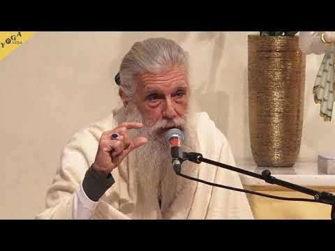 Vedanta and Shankarachary - talk by Ira Schepetin