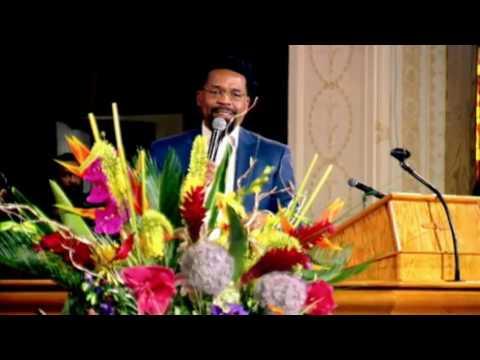"Pastor John Hannah,  ""The Glory, The Glory, The Glory"""