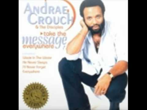 Soon and Very Soon, by, Andrae Crouch and The Desciples.wmv