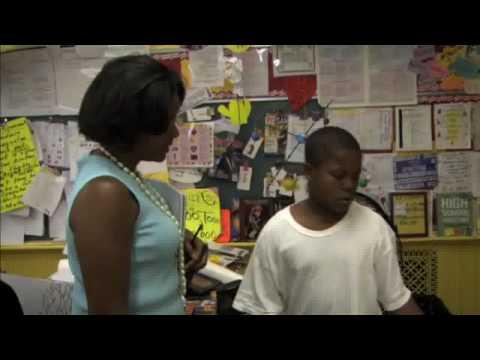 The Principal Story, Documentary on School Leadership