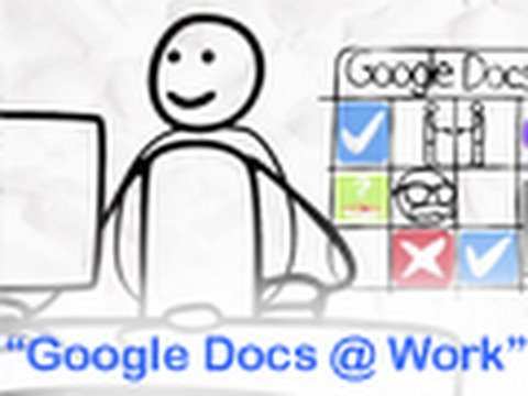 Using Forms in Google Docs
