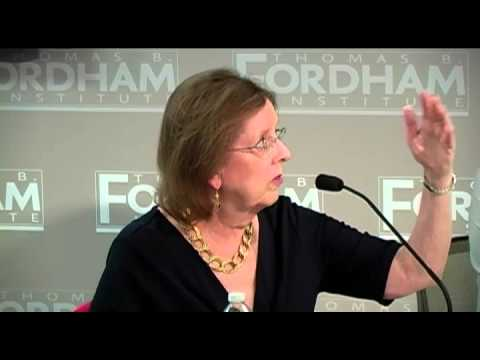Fordham Institute Event: Is It Time to Turn the Page on Federal Accountability in Education?
