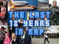 The Last 18 Years in Rap 1993-2011