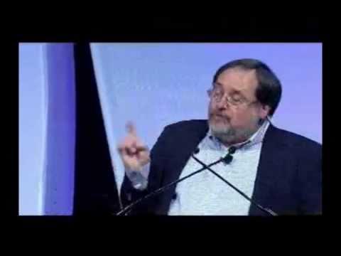 ISTE 2011 Opening Keynote: Dr. John Medina (full-length)