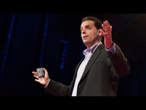Dan Pink: The puzzle of motivation