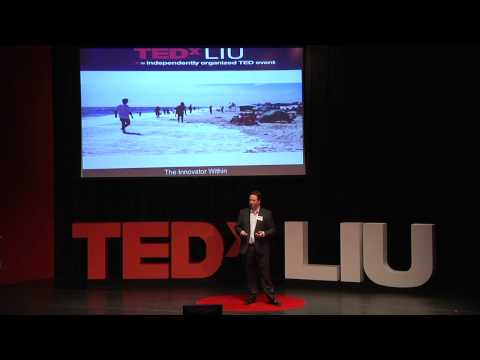 Why schools must focus on un-learning: William Brennan at TEDxLIU