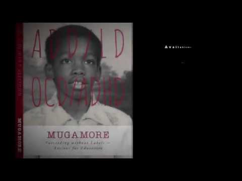 Book Teaser Trailer for Mugamore by Dr  Jonathan T  Jefferson