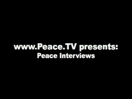 Peace Interviews