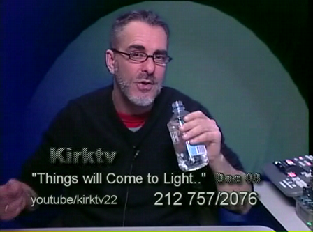 "kirkTV - ""Things come to Light"" part 2"