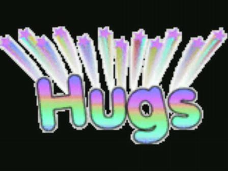 "HowManyHugs"""