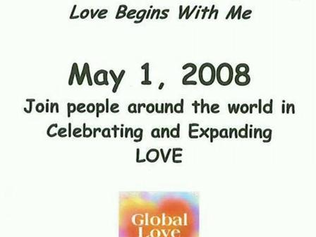 Imagine - Global Love Day 2008 (640x480)