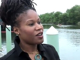 Greening Up the Ghetto with Majora Carter (on The Soul of Green TV)