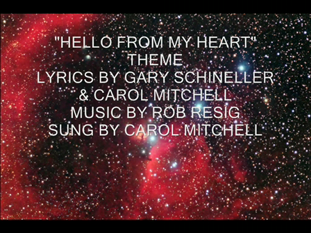 Hello From My Heart Theme Song With Lyrics