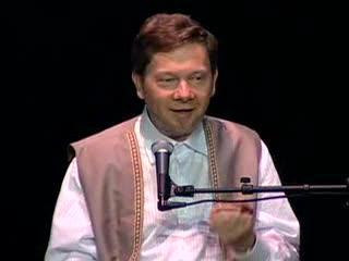 """Eckhart Tolle - """"Can I be the space for this."""""""