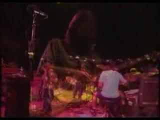Leftover Salmon / Breakin Thru