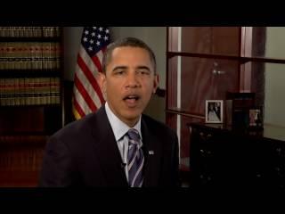 Obama Organizing America January 15 2009