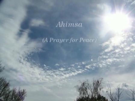 Ahimsa - youtube