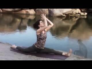 """Gaia Nectar"" - Masood Ali Khan -Yoga Organix™"