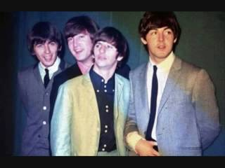 The Beatles- Tomorrow Never Knows with lyrics