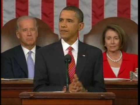 Obama Healthcare Speech before Congress September 9 2009 Part 2B