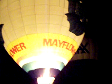 Colorado Springs Hot Air Balloon Fest '09