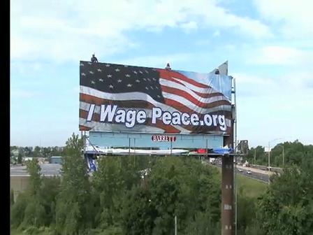 The Billboard From Bethlehem 2 Min Introduction