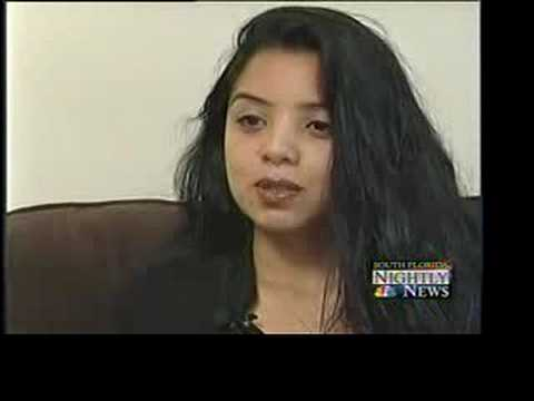 """NBC Interview """"9/11 Remembered"""""""