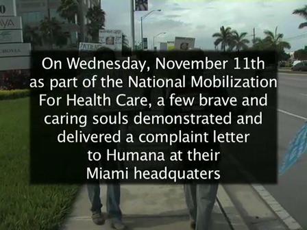 Humana Miami Rally