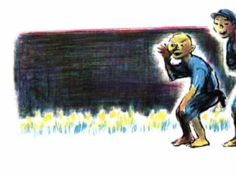 Crow Boy by Taro Yashima and Ocean Rudee & Company - In 'Imagination TravelVision'