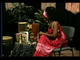 ASHE! (Topic: Imakhu Shares African Culture)