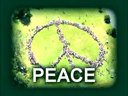PEACE(RAJA ISHAQ)