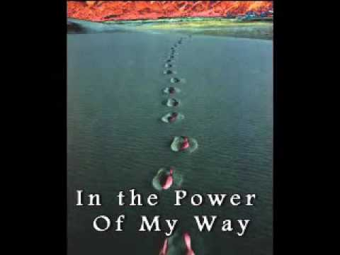 The Power of My Way Movie by Brent and Anita Law